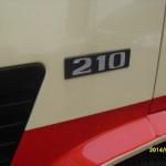 Mercedes Benz W 210 Krankenwagen