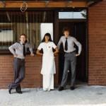 Rettungsdienst - Das Team einer Wochenendschicht