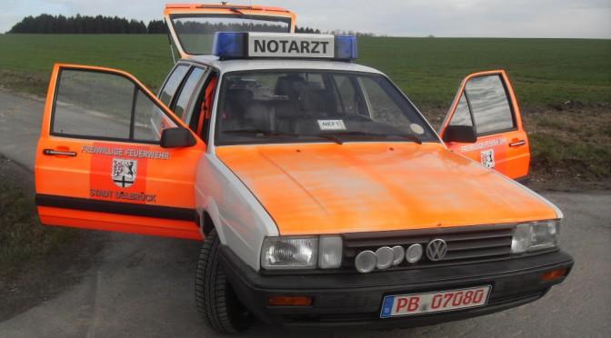 VW Passat ELW Typ 32b