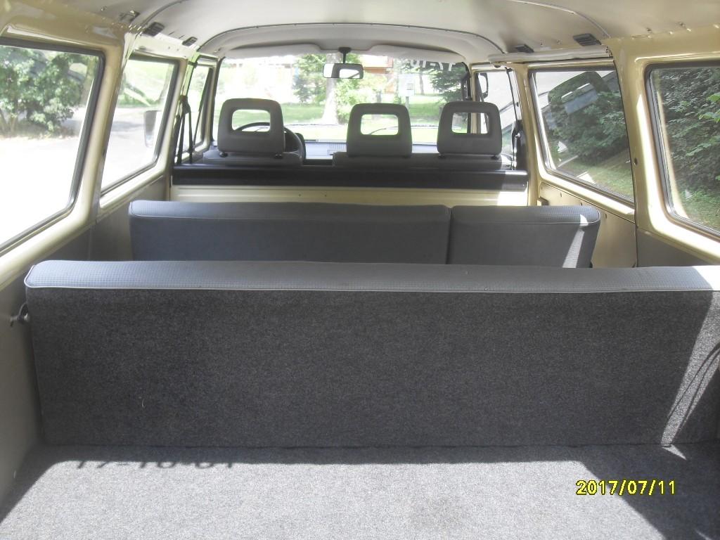 VW Bulli T3