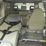 VW T3 Krankentransportwagen Liege